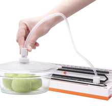 Load image into Gallery viewer, TINTON LIFE Vacuum Food Sealer Vacuum Sealer Bags Vacuum Sealer Cover