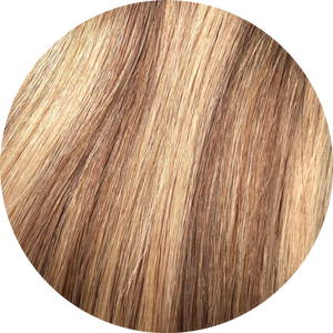 "Ash Brown Balayage-16""-120g"