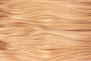 "Light Blonde Virgin Hair-20""-180g"