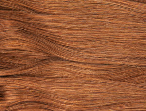 "Dark Blonde Tape Hair-18""-100g"