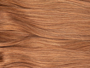 "Bronde Clip-In Hair Extensions-24""-220g-Luisant Hair"