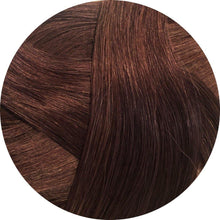 "Load image into Gallery viewer, Auburn-Clip In Hair-16""-120g"