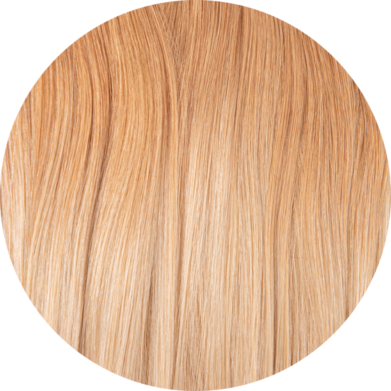 Light Blonde Ombre 16