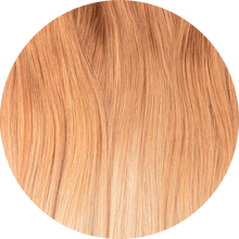 "Load image into Gallery viewer, Golden Blonde Ombre 18""-150g"