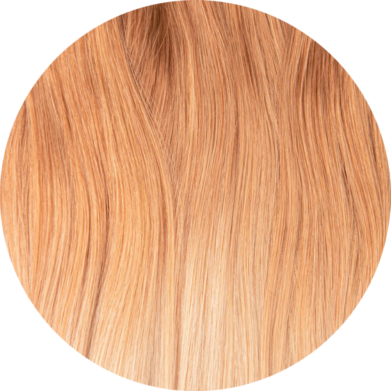 Golden Blonde Ombre 20