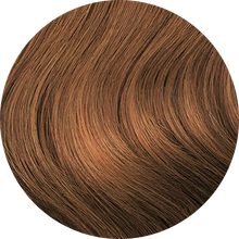 "Load image into Gallery viewer, Chestnut Brown Virgin Hair-18""-150g"