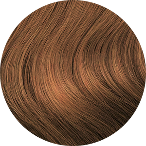 "Chestnut Brown Ponytail-16""-100g"
