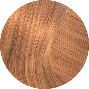 "Dirty Blonde-Tape Hair-24""-100g"