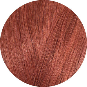 "Strawberry Blonde-Clip In Hair-18""-150g"