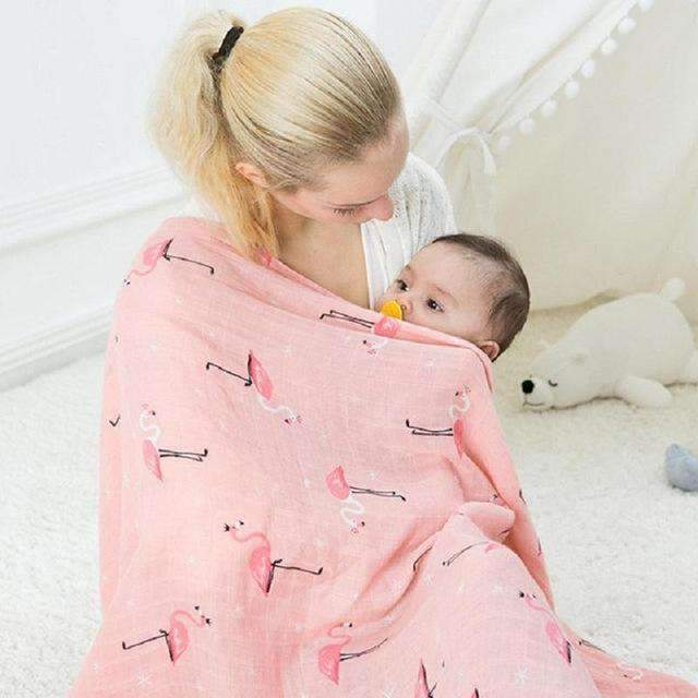 laylloo Swaddle Baby Blankets 1 Swaddle Wrap Towel for Newborn Babies