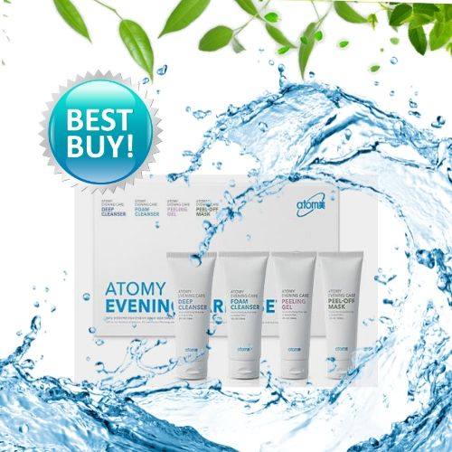 [ATOMY] Evening Care Set
