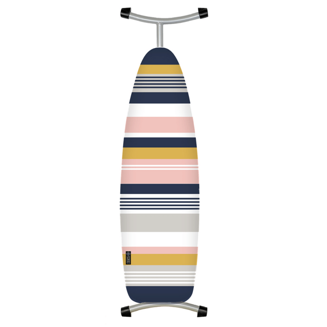 Oasis Stripe Ironing Board Cover