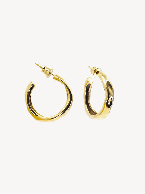 Earrings Kundel