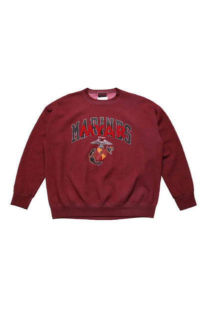 USW94 RED SWEATSHIRT
