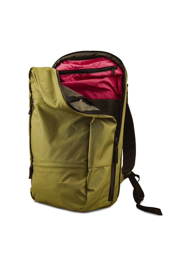 Load image into Gallery viewer, PSSBL THE DAYPACK OLIVE