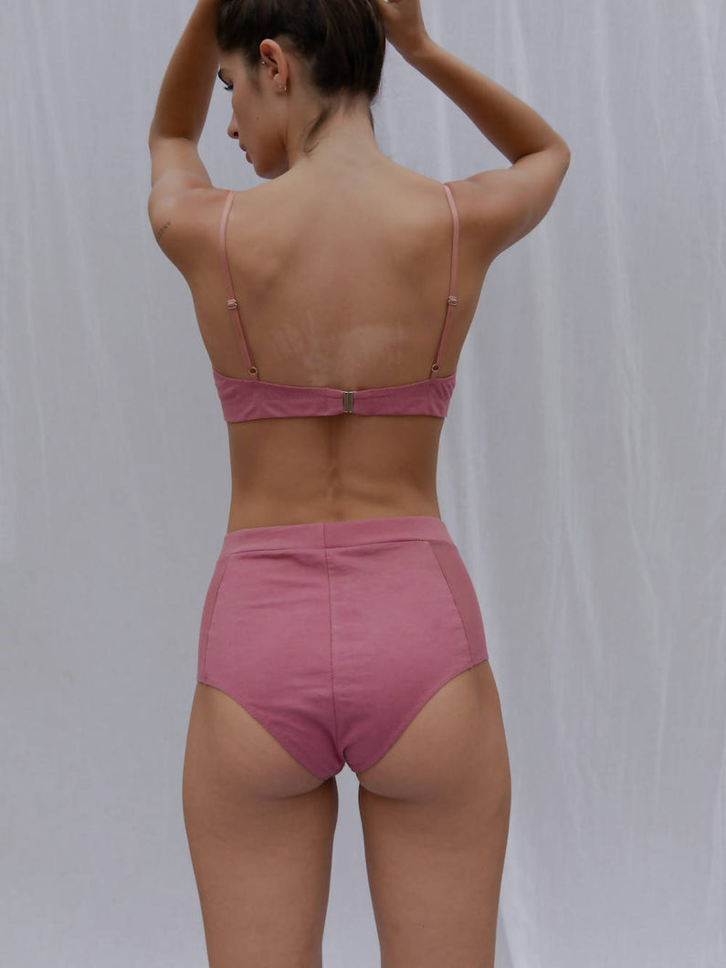 Load image into Gallery viewer, Despertar Bra Pink