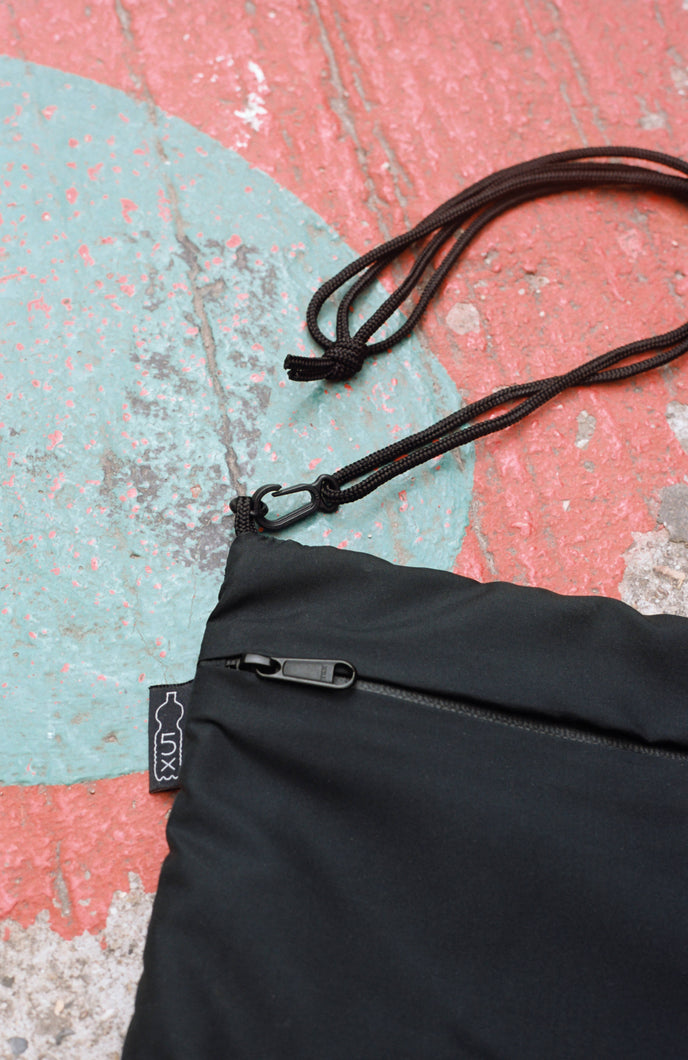 Load image into Gallery viewer, PSSBL CROSS BAG BLACK