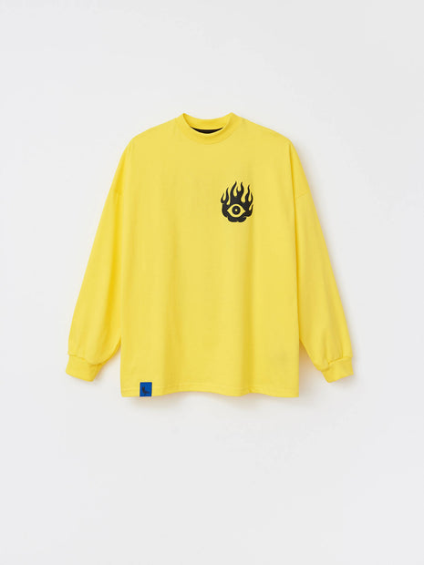 LONGSLEEVE STAR PICKER