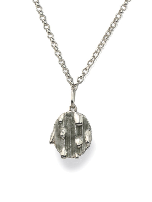 Load image into Gallery viewer, EILY O CONNELL RECYCLED MELT NECKLACE