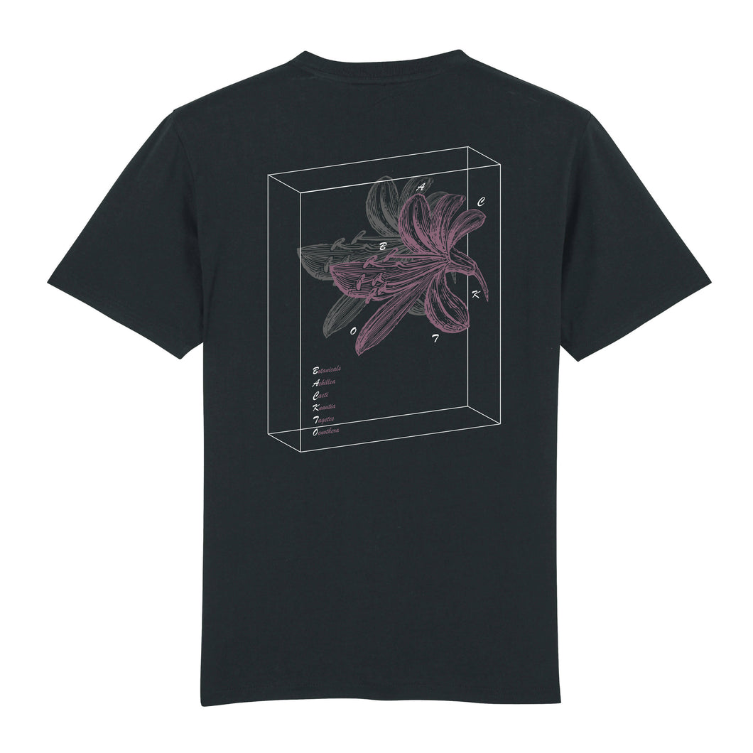 Load image into Gallery viewer, Organic Botany T-shirt