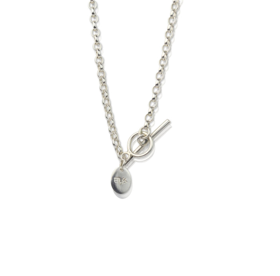 EILY O CONNELL RECYCLED MELT NECKLACE