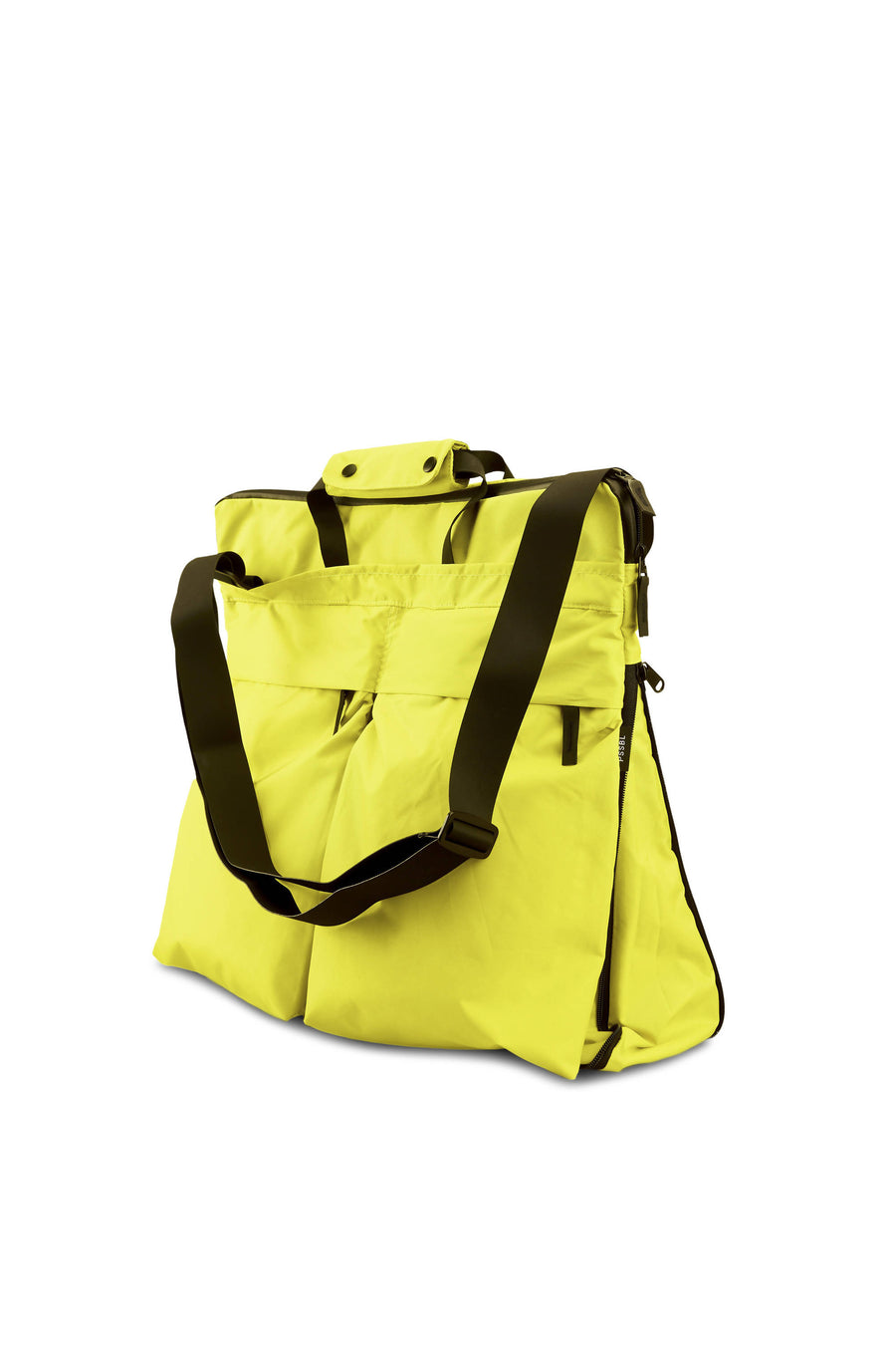 PSSBL THE TOTE YELLOW