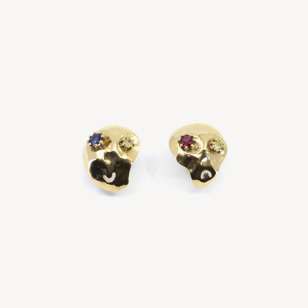 Load image into Gallery viewer, Earrings MOOD