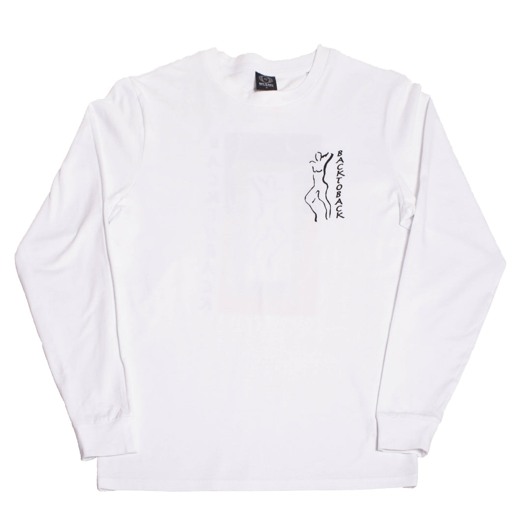 Load image into Gallery viewer, Desire Organic Long Sleeve