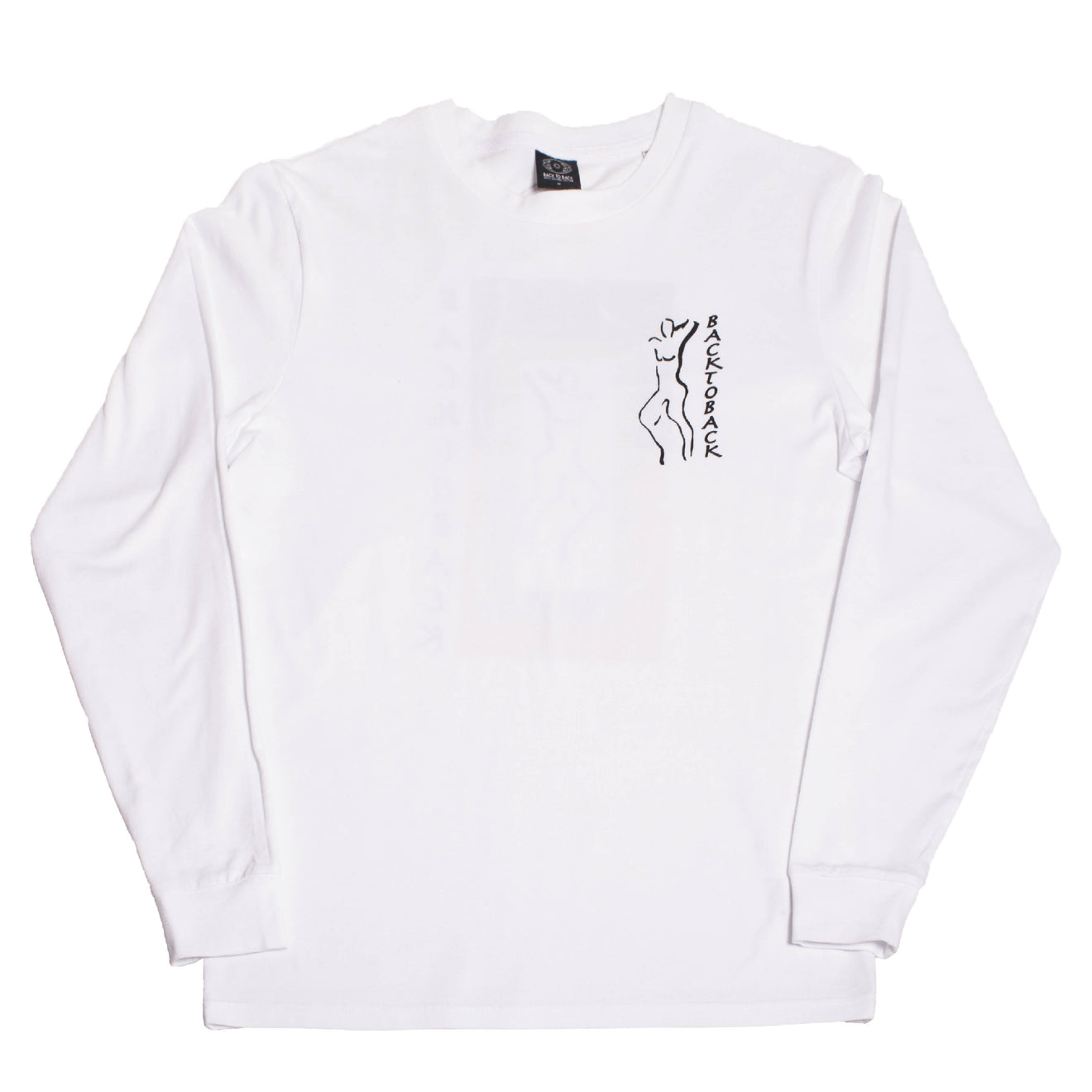 Desire Organic Long Sleeve