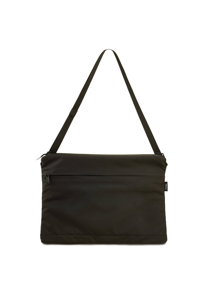 Load image into Gallery viewer, PSSBL LE MUSETTE BLACK