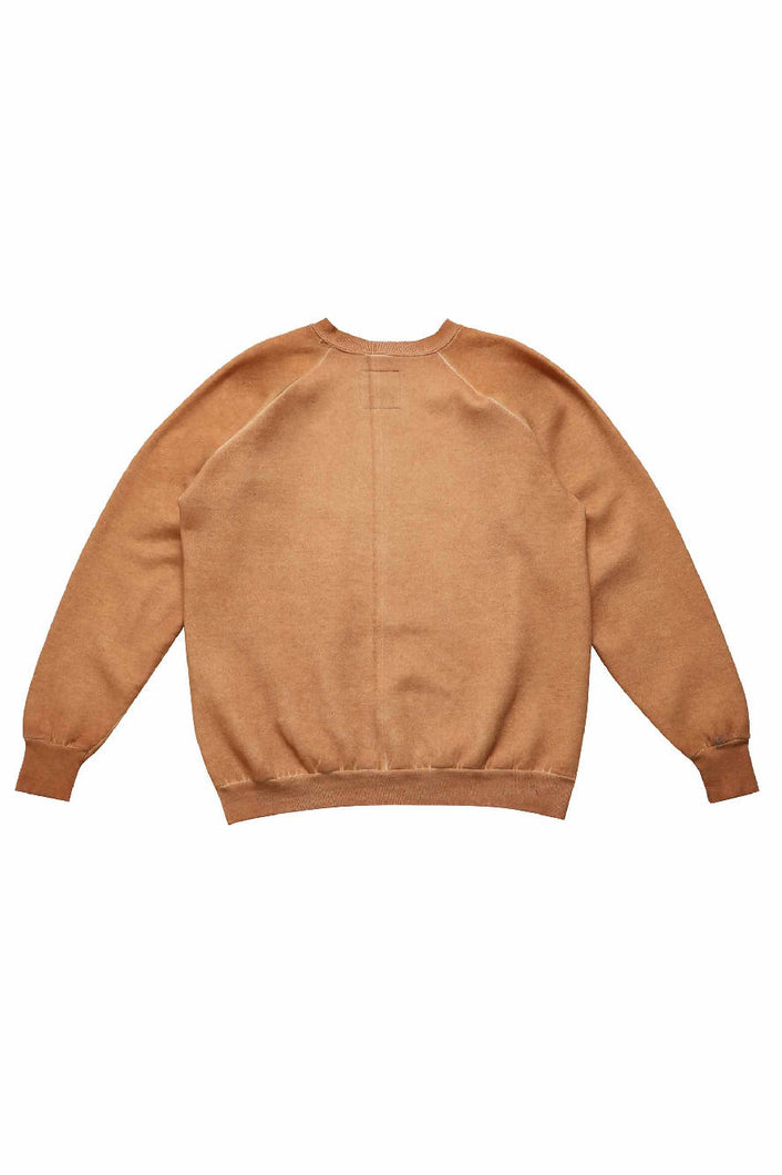 Load image into Gallery viewer, USW94 SWEATSHIRT KHAKI