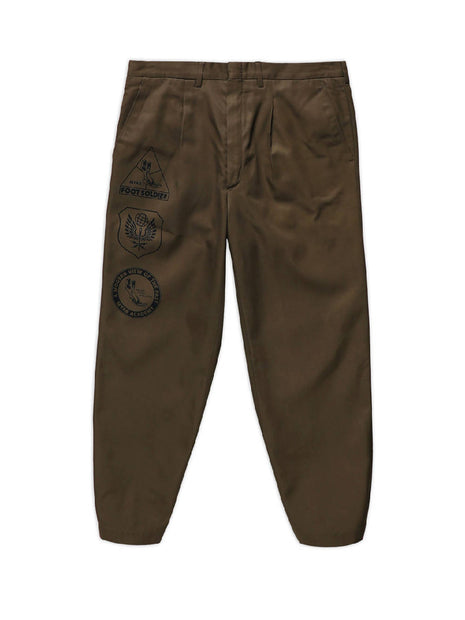 ITP9F Army Trousers