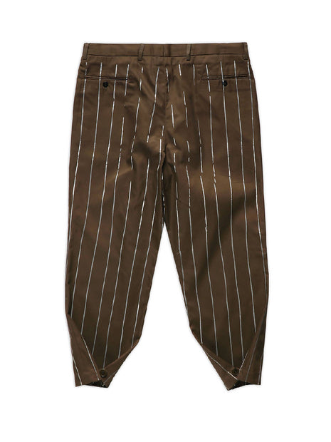 ITP9E Striped Trousers