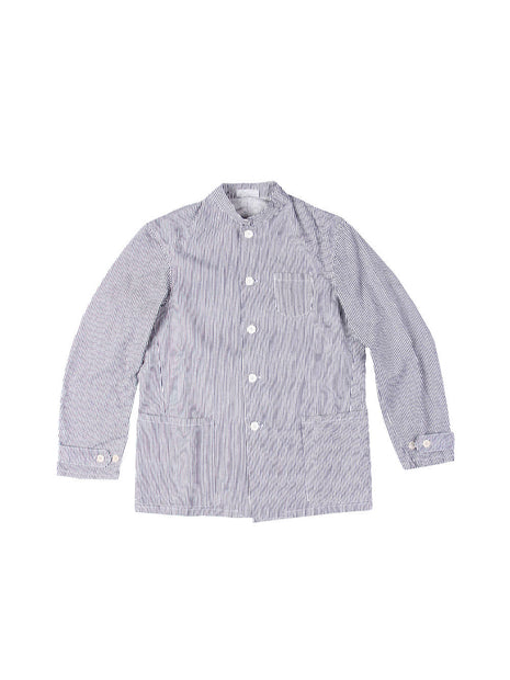 IMJ90 STRIPED SHIRT