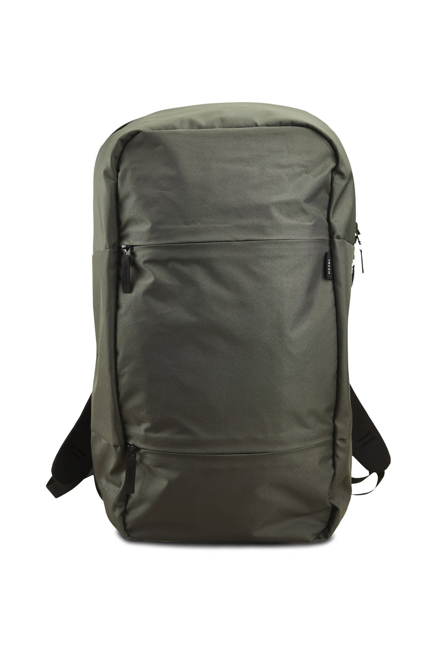 PSSBL THE DAYPACK DUSTY BLACK