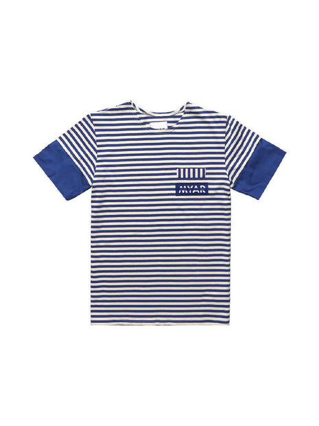 RUT0Z Striped T-Shirt
