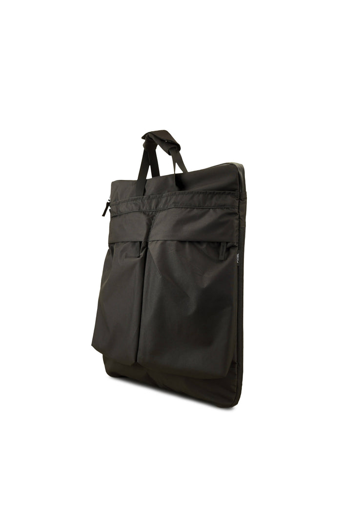 Load image into Gallery viewer, PSSBL THE TOTE BLACK