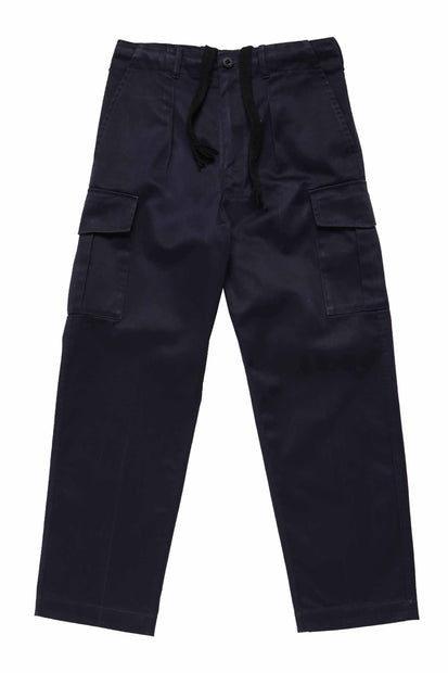 GBP9F Navy Trousers