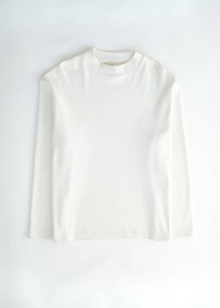 Load image into Gallery viewer, 04 / Turtleneck / Natural white