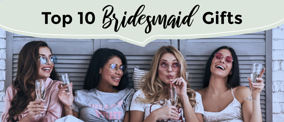 Bridesmaid Gifts | Bachelorette Party | Top Bridesmaid Gifts | Proposal Box |