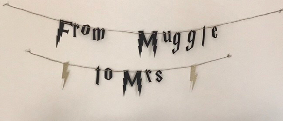 Harry Potter Bachelorette Party Ideas Bachelorette party themes bachelorette party decorations
