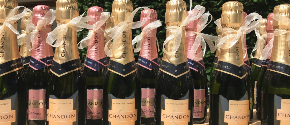 Champagne | Wine Bottles | Bridesmaid Proposal Box | Proposal Box Items | Bridesmaid Gifts | Bridesmaid Gift Ideas | Bridesmaid | Bachelorette Party | Bachelorette Party Gifts |
