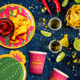 Final Fiesta Party Set