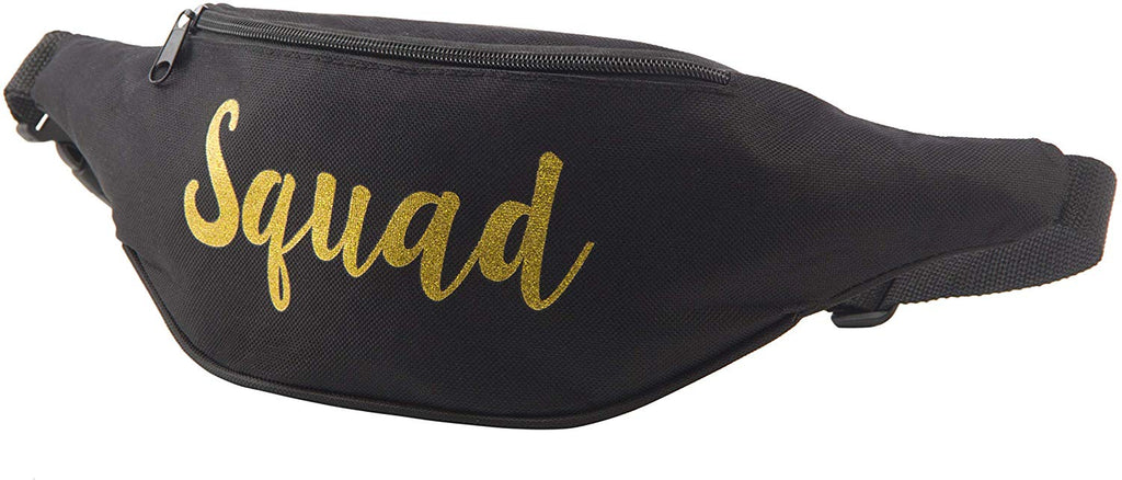Bachelorette Squad Fanny Pack Single