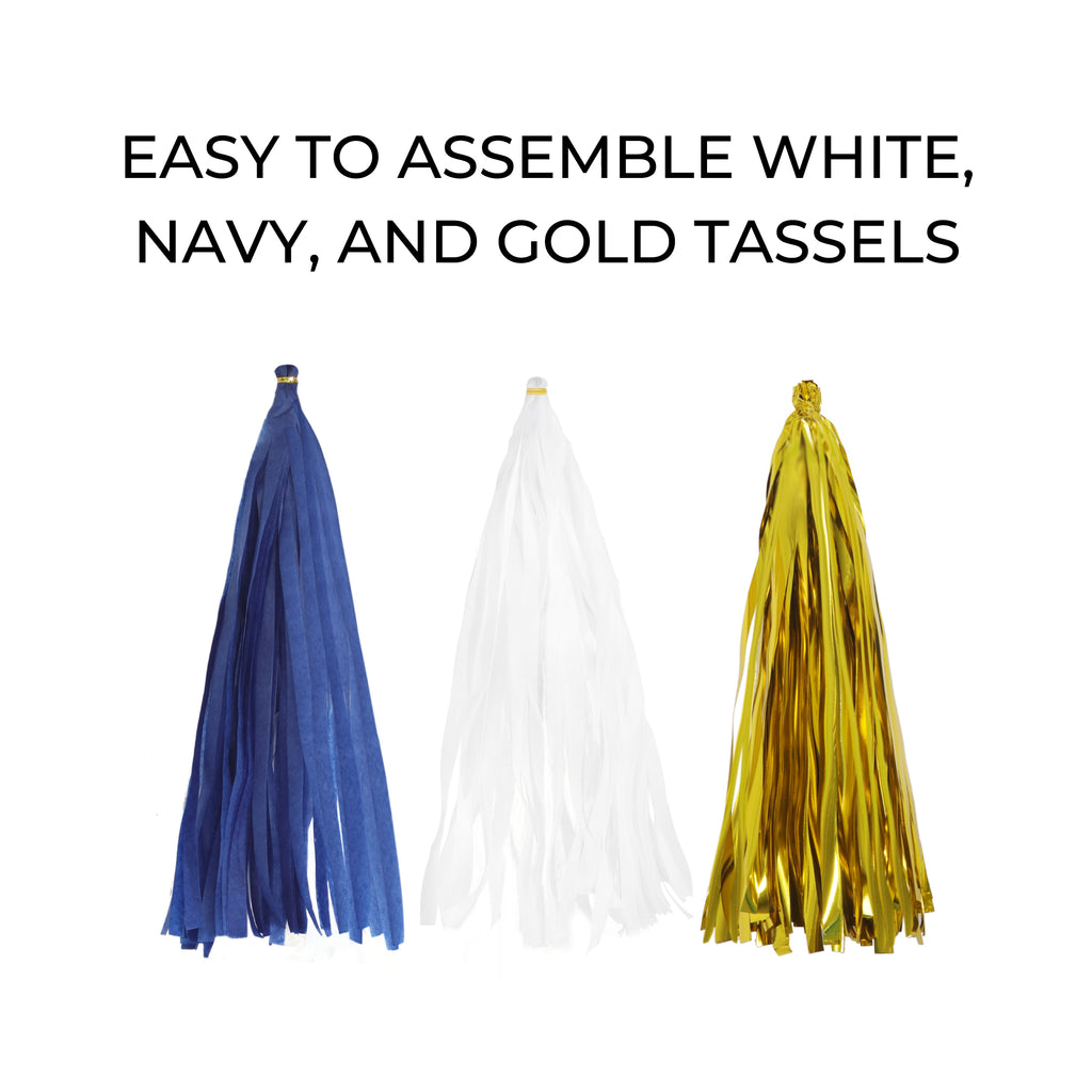 Nautical Decoration Set