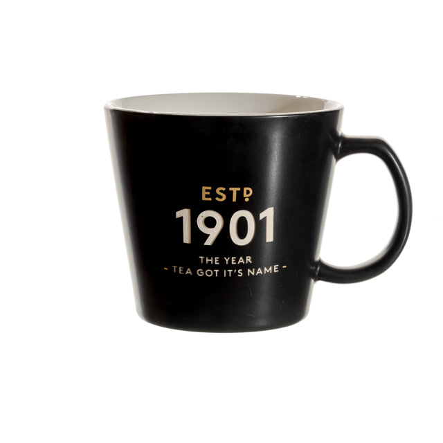 **NEW** BARRY'S TEA '1901' MUG