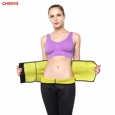 Detox Waist Slimming Belt