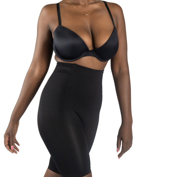 Seamless Body Shaper