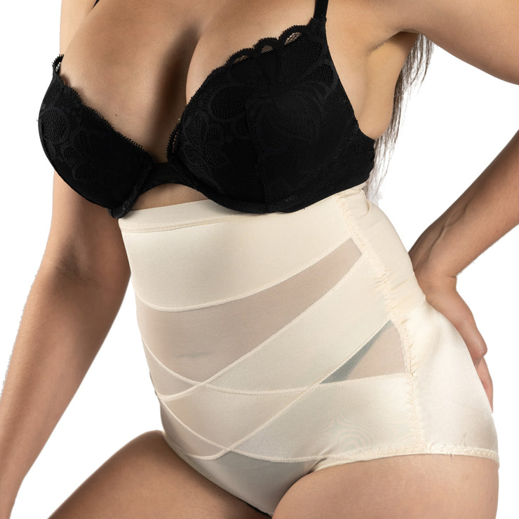 Quilted Shapewear Panty