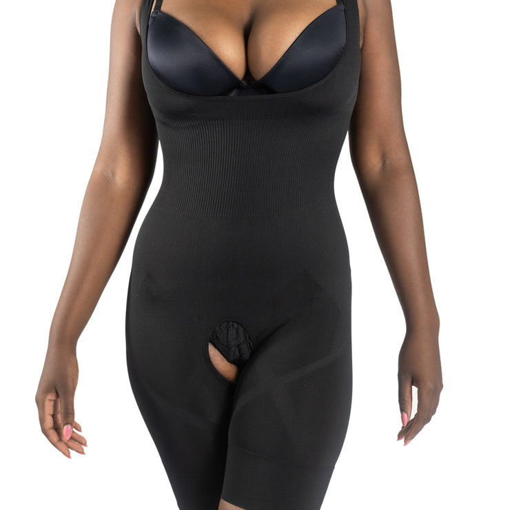 Waist Snatcher Full Body Suit